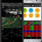 Image of RaceChrono app
